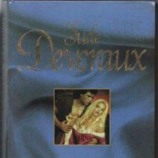 Libros de segunda mano: PROMESA AUDAZ - JUDE DEVERAUX *. Lote 91250885