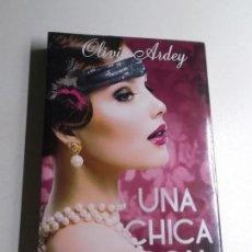 Libros de segunda mano: UNA CHICA CON ESTILO OLIVIA ARDEY. Lote 91398475