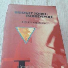 Libros de segunda mano: BRIDGET JONES -HELEN FIELDING. Lote 93788204