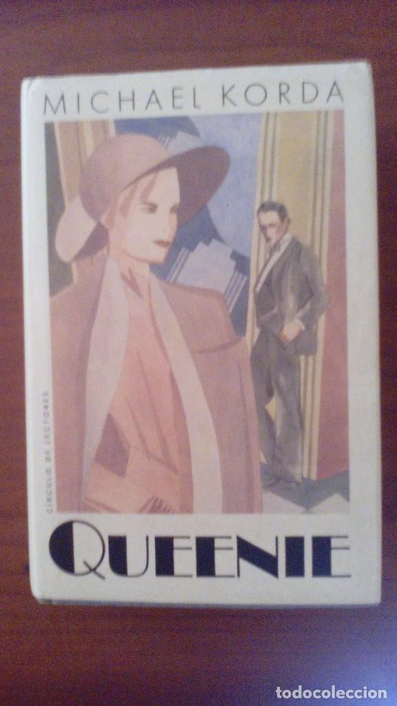 QUEENIE (Libros de Segunda Mano (posteriores a 1936) - Literatura - Narrativa - Novela Romántica)