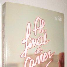 Libros de segunda mano: AL FINAL DEL CARRER 118 - CLARA CORTES - EN CATALAN *. Lote 96091383