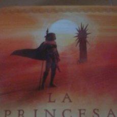 Libros de segunda mano: CRI1//LA PRINCESA DEL DESIERTO. Lote 96732399