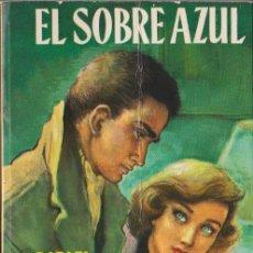 Libros de segunda mano: EL SOBRE AZUL / RAFAEL PÉREZ Y PÉREZ * JUVENTUD * DISPONIBLES MÁS TÍTULOS DEL MISMO AUTOR *. Lote 97166843