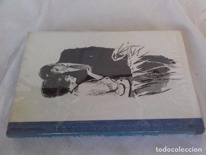 PARIS PALACE HOTEL-DOMINIQUE FLORENT-CIRCULO DE LECTORES-1965-TAPAS DURAS (Libros de Segunda Mano (posteriores a 1936) - Literatura - Narrativa - Novela Romántica)