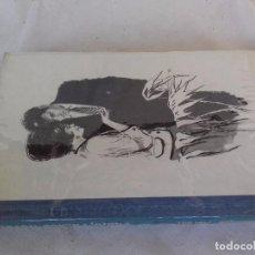Libros de segunda mano: PARIS PALACE HOTEL-DOMINIQUE FLORENT-CIRCULO DE LECTORES-1965-TAPAS DURAS. Lote 97651571