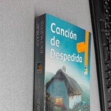 Libros de segunda mano: CANCIÓN DE DESPEDIDA / EMILIE RICHARDS / HARLEQUÍN MIRA 2003. Lote 97827187