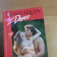 Libros de segunda mano: HARLEQUIN DESEO LUCY GORDON. Lote 98493980