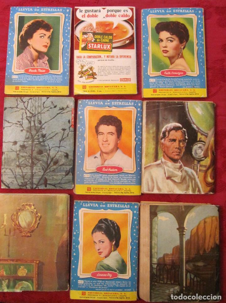 Libros de segunda mano: GRAN LOTE DE NOVELAS ROMANTICAS DE BRUGUERA Y OTRAS. AÑOS 50 - Foto 5 - 101924567