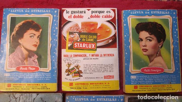 Libros de segunda mano: GRAN LOTE DE NOVELAS ROMANTICAS DE BRUGUERA Y OTRAS. AÑOS 50 - Foto 6 - 101924567