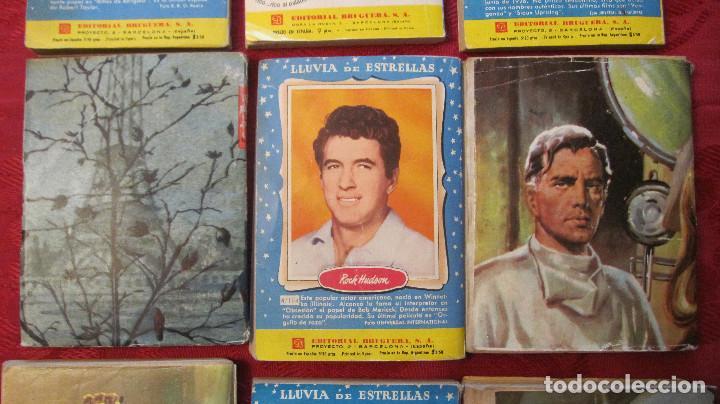Libros de segunda mano: GRAN LOTE DE NOVELAS ROMANTICAS DE BRUGUERA Y OTRAS. AÑOS 50 - Foto 7 - 101924567