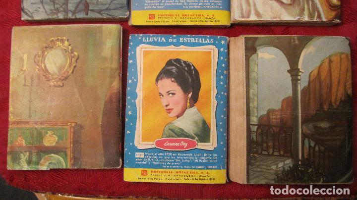 Libros de segunda mano: GRAN LOTE DE NOVELAS ROMANTICAS DE BRUGUERA Y OTRAS. AÑOS 50 - Foto 8 - 101924567