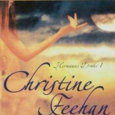 Libros de segunda mano: MAGIA EN EL VIENTO. CHRISTINE FEEHAN. Lote 103119595