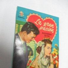 Libros de segunda mano: NOVELA COL,ORQUIDEA Nº.170-1ª. ED.-DIC..1957- EDT: BRUGUERA- LLUVIA DE ESTRELLAS-KIRK DOUGLAS. Lote 103351139