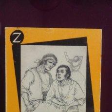 Libros de segunda mano: LUNA DE ENERO Y EL AMOR PRIMERO. Lote 103814703