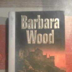 Libros de segunda mano: LA CASA MALDITA - BARBARA WOOD. Lote 103833311