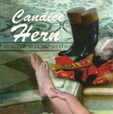 Libros de segunda mano: CANDICE HERN-EL TRUHÁN Y LAS DAMAS.LA FACTORÍA DE IDEAS.2012.. Lote 105803235