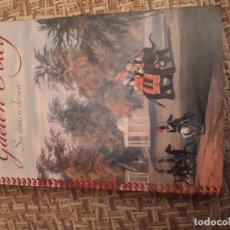 Libros de segunda mano: SU ÚNICO DESEO, GAELEN FOLEY. Lote 105941959