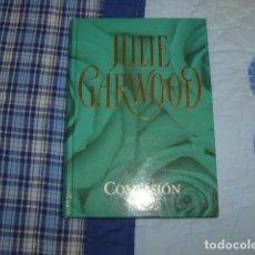 Libros de segunda mano: COMPASION , JULIE GARWOOD. Lote 106715491
