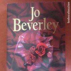 Libros de segunda mano: JO BEVERLEY - DIABÓLICA (EDITORIAL TITANIA). Lote 108372423