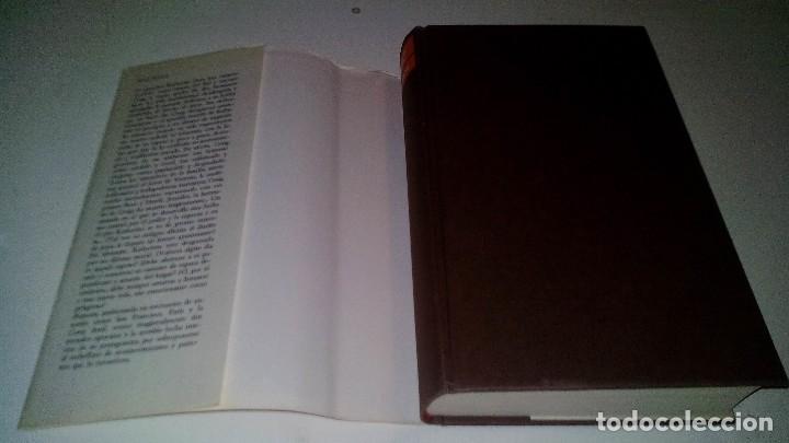 Libros de segunda mano: RIQUEZAS-JUDITH MICHAEL. CÍRCULO DE LECTORES 1990-TAPAS DURAS + CUBIERTA - Foto 4 - 117643168