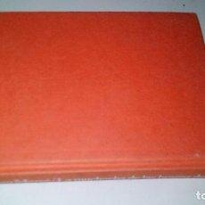 Libros de segunda mano: LA MUCHACHA DE LAS BRAGAS DE ORO. - MARSE, JUAN-SEGUNDA EDICION CIRCULO LECTORES 1978. Lote 109999587