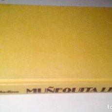 Libros de segunda mano: MUÑEQUITA LINDA-MARISA MEDINA-MUNDO ACTUAL EDICIONES-1982. Lote 109999683
