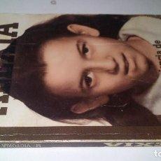 Libros de segunda mano: ALEXIA-Mª VICTORIAL MOLINS. EDICIONES STJ. 1986. Lote 110000255