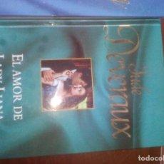 Libros de segunda mano - EL AMOR DE LADY LIANA DE JUDE DEVERAUX - 112095895