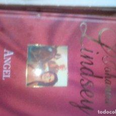 Libros de segunda mano: JOHANNA LINDSEY - ANGEL - RBA EDITORIAL 2003. Lote 112197603
