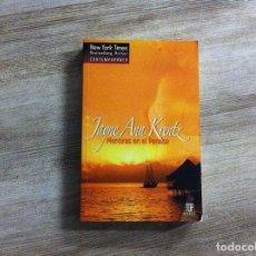 Libros de segunda mano: JAYNE ANN KRENTZ. MENTIRAS EN EL PARAÍSO. ED. HARLEQUIN, 2006. Lote 114602835