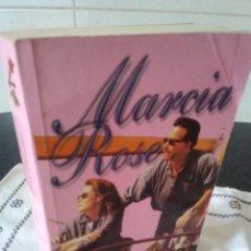 Libros de segunda mano: 5-UN VERANO EN PARADISE, MARCIA ROSE, 2000. Lote 114658503