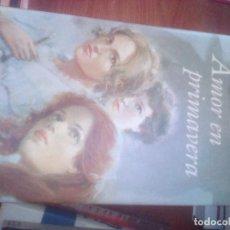Libros de segunda mano: AMOR EN PRIMAVERA JULIE GARWOOD 1998 CIRCULO DE LECTORES. Lote 114990315
