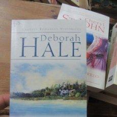 Libros de segunda mano: LIBRO AL OTRO LADO DEL MAR DEBORAH HALE 2007 HARLEQUIN IBÉRICA L-809-970. Lote 115211059