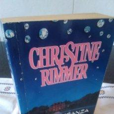 Libros de segunda mano: 39-LA ESPERANZA DE UN SUEÑO, CHRISTINE RIMMER, 2005. Lote 115254679