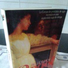Libros de segunda mano: 29-ANGELL, BELLE GREY, 1998. Lote 115255623