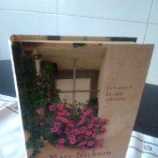 Libros de segunda mano: 81-SECRETOS Y SOMBRAS, MARY NICKSON, 2008. Lote 115294311