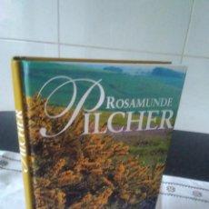 Libros de segunda mano: 97-TOMILLO SILVESTRE, ROSAMUND PILCHER, 2001. Lote 115368515
