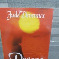 Libros de segunda mano: DESEOS DE JUDE DEVERAUX. Lote 116124518