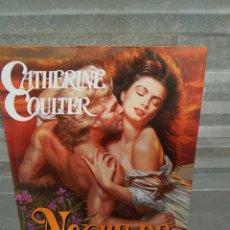 Libros de segunda mano: NOCHE DE TORMENTA DE CATHERINE COULTER. Lote 116124780