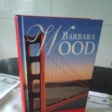 Libros de segunda mano: 93-DOMINA , BARBARA WOOD, 2001. Lote 116214603