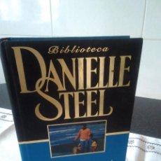 Libros de segunda mano: 78-QUERIDO PAPA, DANIELLE STEEL, 2003. Lote 116238555