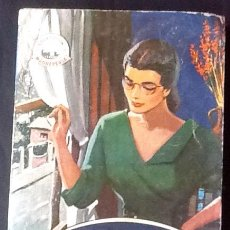 Libros de segunda mano: LUCES DE NACAR, . COLECCION MADREPERLA. 1956. ENVIO INCLUIDO.. Lote 116931095