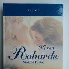 Libros de segunda mano: MAR DE FUEGO. Lote 116970546