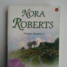 Libros de segunda mano: JOYAS DEL SOL/NORA ROBERTS. Lote 117171704