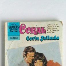 Libros de segunda mano: LUZ ROJA PARA EL AMOR CORIN TELLADO. Lote 117789212