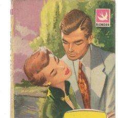 Libros de segunda mano: AMAPOLA. Nº 79. FRÍVOLA. CORÍN TELLADO. BRUGUERA 1954. (P(C7). Lote 117898391