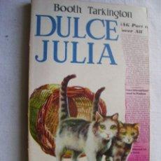 Libros de segunda mano: DULCE JULIA. Lote 3544872