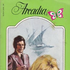 Libros de segunda mano: ARCADIA - Nº 94 - AMANDA ROMAN. Lote 119474347