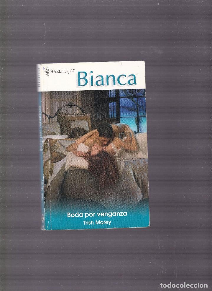 Harlequin Bianca Nº 8 89 Trish Morey Buy Books Of Romantic Novels At Todocoleccion 119559071