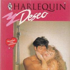 Libros de segunda mano: HARLEQUIN DESEO - Nº 674 - CAROLINE COSS. Lote 119856803